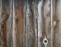 Stary drewna blednąć obrazy royalty free