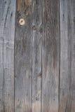 Stary drewniany Obraz Stock