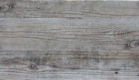 Stary drewniany backround Obraz Royalty Free