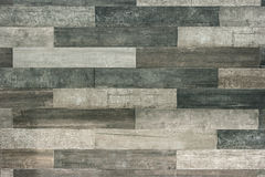 Stary drewniany deski tekstury tło Obrazy Royalty Free