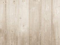 Stary drewniany sepiowy styl Obraz Royalty Free