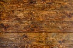 Stary Drewniany stół zdjęcia stock