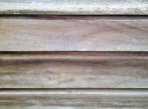 Stary Drewniany stół Obraz Royalty Free