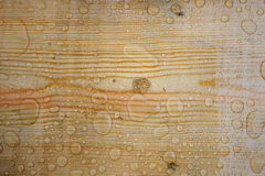 Stary drewniany tło od starego domu Korodowanie baza lub sufit w wnętrzu dom Korodowanie drewniany tło i pusty teren Zdjęcie Royalty Free
