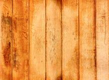 Stary Drewniany Tło Zdjęcie Stock