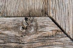 Stary drewniany tło ŻADNY zdjęcie royalty free