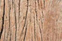 Stary drewniany tekstura materiału tło Zdjęcia Stock