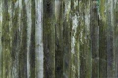 Stary drewniany tekstury tło, drewniana deska, wieśniaka ogrodzenie Obraz Royalty Free