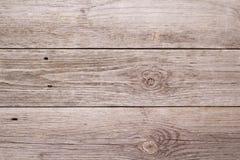 Stary drewniany tekstury tło Obrazy Stock