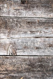 Stary drewno Zdjęcie Royalty Free