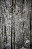 Stary drewno Fotografia Royalty Free