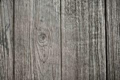 Stary drewno deski tło Zdjęcia Royalty Free