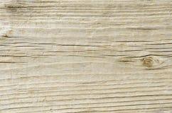 Stary drewno wsiada tło Obrazy Royalty Free