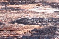 Stary drewno wzór, powierzchnia i Obrazy Stock