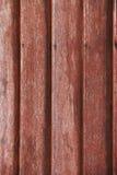 Stary drewno zaszaluje tekstury tło Obrazy Stock