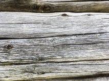 Stary drzewny tło, część stajnia Fotografia Stock