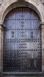 Stary drzwi Ronda5 zdjęcie stock