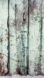 Stary drzwiowy tło wzór Obraz Royalty Free