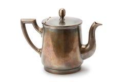 stary dzbanek kawy obraz royalty free