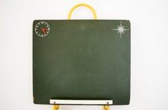 Stary dziecięcy blackboard Obraz Stock