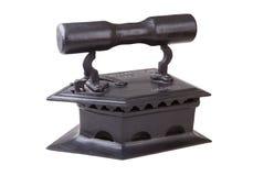 Stary żelazo Fotografia Stock