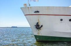Stary ferryboat, Zdjęcia Royalty Free