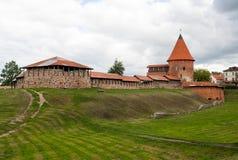Stary forteca zdjęcie royalty free