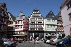 stary Germany miasteczko Limburg Zdjęcie Stock