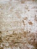 stary gipsu Ściana z teksturą w grunge stylu obraz stock