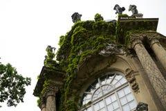 Stary grodzki Budapest Węgry Zdjęcia Royalty Free