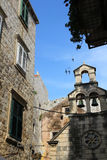 Stary Grodzki Dubrovnik Obrazy Royalty Free
