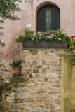 Stary Grodzki Grado, Włochy zdjęcie stock