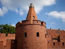 stary grodzki Warsaw fotografia stock