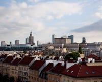stary grodzki Warsaw Zdjęcie Stock