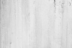 Stary grunge bielu ściany tło zdjęcia stock