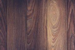 Stary Grunge rocznika drewno Kasetonuje tło Obrazy Royalty Free
