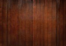 Stary i grunge drewno kasetonuje teksturę używać jako tło Fotografia Stock