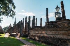 Stary i ruina historii budynek Obraz Stock