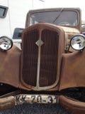 Stary IFA samochód Fotografia Stock