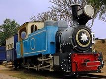 stary indu pociąg Zdjęcie Stock