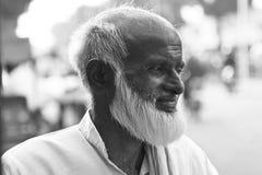 stary indyjski Obrazy Stock
