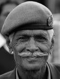 stary indyjski Fotografia Royalty Free