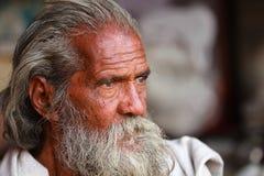 stary indyjski Obraz Stock