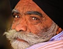 stary indyjski Zdjęcia Royalty Free
