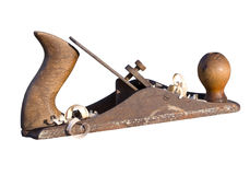 stary instrumentu joiner Obrazy Royalty Free