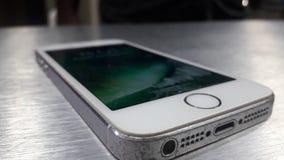 Stary iphone zdjęcie stock