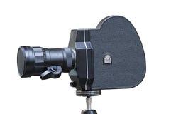 Stary kamera wideo Zdjęcie Stock