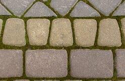 Stary kamień Obraz Stock