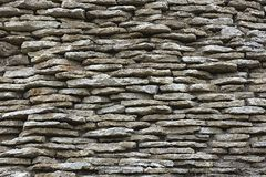 Stary kamieniarstwo mieszkanie kamienie jako tło obraz royalty free
