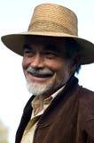 stary kapelusz Fotografia Royalty Free